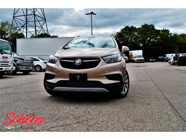 2019 Buick Encore Preferred (Stk: 190890) in Kitchener - Image 1 of 9