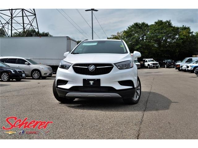 Dick Norris Gmc >> 2019 Buick Encore Preferred 1sb - Buick Cars Review Release Raiacars.com