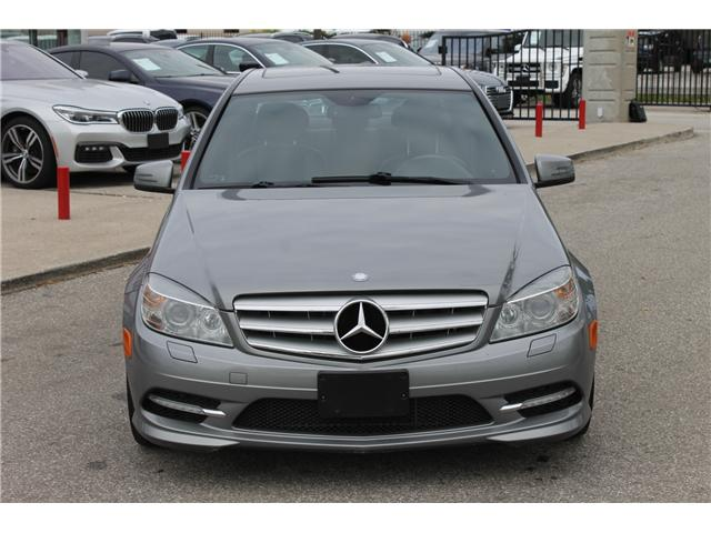 2011 Mercedes-Benz C-Class  (Stk: 16270) in Toronto - Image 2 of 23