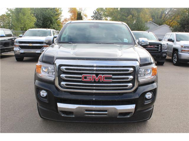 2018 GMC Canyon SLT (Stk: 197418) in Brooks - Image 2 of 27