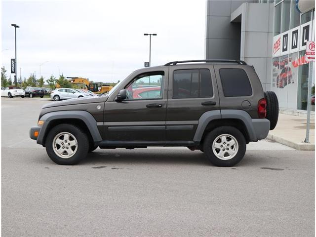 2005 Jeep Liberty Sport (Stk: LM8541A) in London - Image 2 of 18