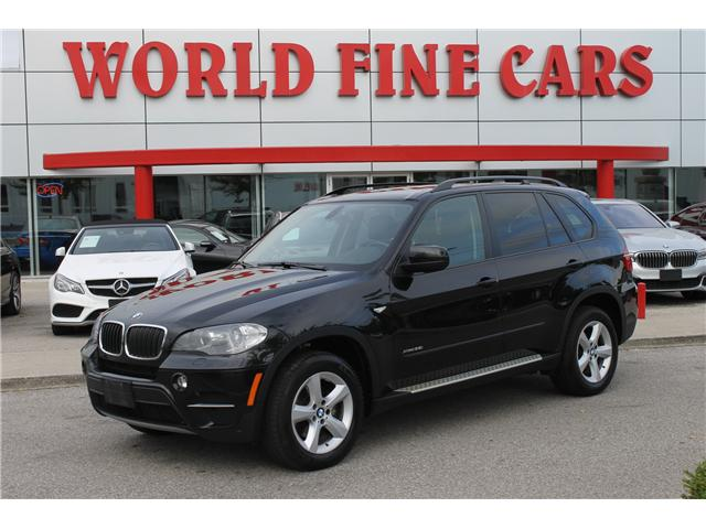 2012 BMW X5 xDrive35i (Stk: 16474) in Toronto - Image 1 of 25