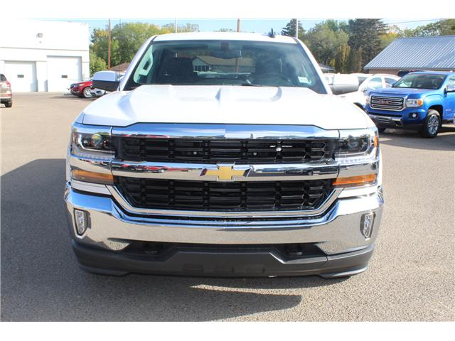2018 Chevrolet Silverado 1500 1LT (Stk: 194943) in Brooks - Image 2 of 25