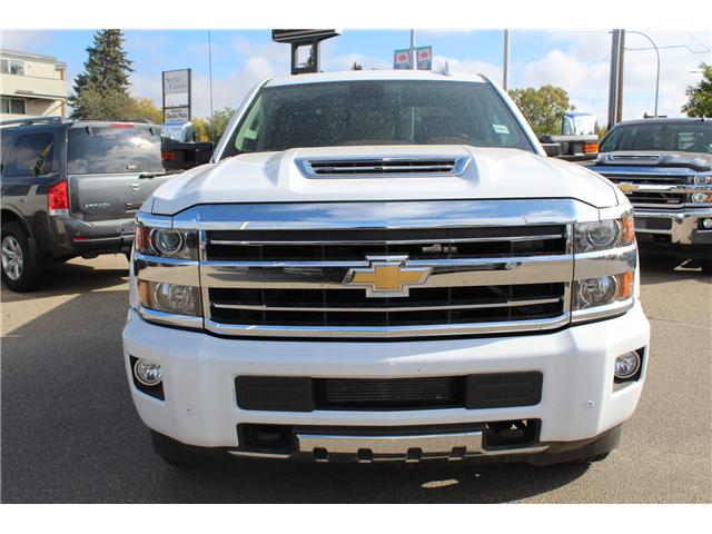 2019 Chevrolet Silverado 2500HD High Country (Stk: 197058) in Brooks - Image 2 of 25