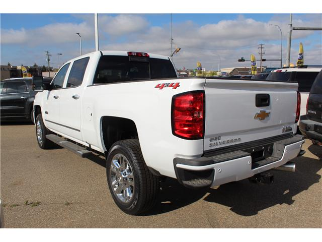 2019 Chevrolet Silverado 2500HD High Country (Stk: 197058) in Brooks - Image 5 of 25