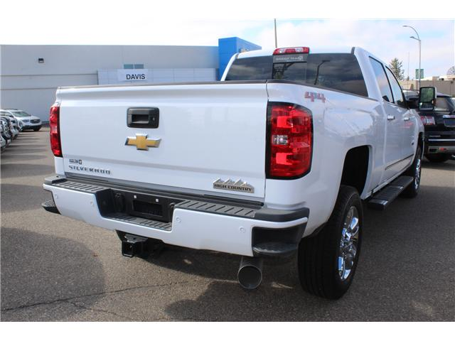 2019 Chevrolet Silverado 2500HD High Country (Stk: 197058) in Brooks - Image 7 of 25