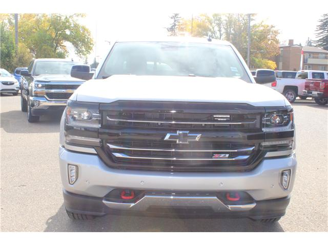 2018 Chevrolet Silverado 1500 2LT (Stk: 197016) in Brooks - Image 2 of 19