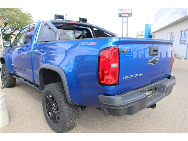 2018 Chevrolet Colorado ZR2 (Stk: 197876) in Brooks - Image 2 of 21