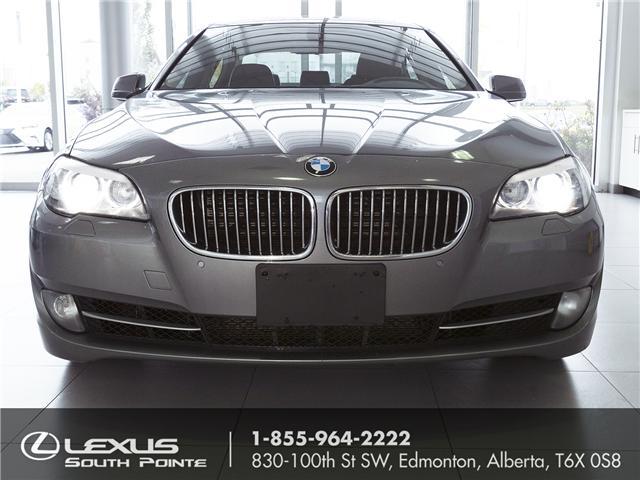 2011 BMW 535i xDrive (Stk: L900017A) in Edmonton - Image 2 of 19
