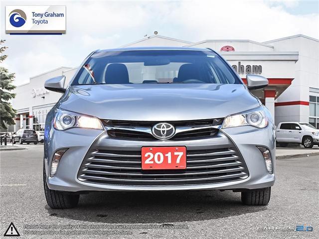 2017 Toyota Camry LE (Stk: U8982) in Ottawa - Image 2 of 26
