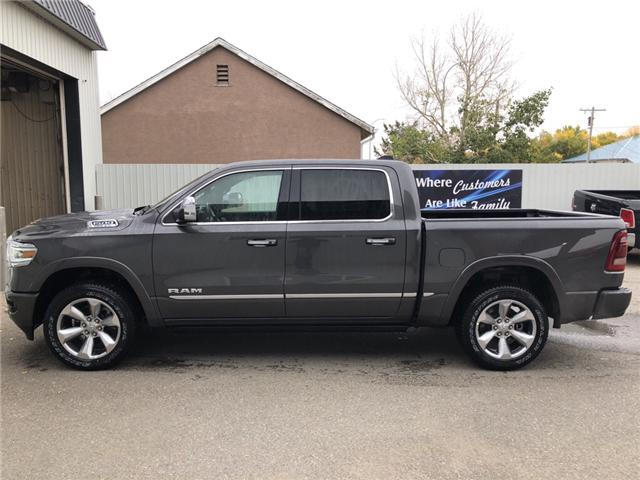 2019 RAM 1500 25M Limited (Stk: 13758) in Fort Macleod - Image 2 of 22