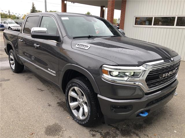 2019 RAM 1500 Limited (Stk: 13758) in Fort Macleod - Image 6 of 22