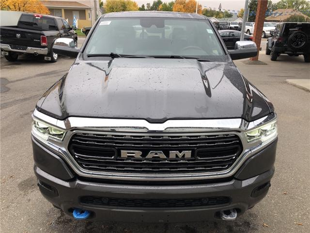 2019 RAM 1500 Limited (Stk: 13758) in Fort Macleod - Image 7 of 22