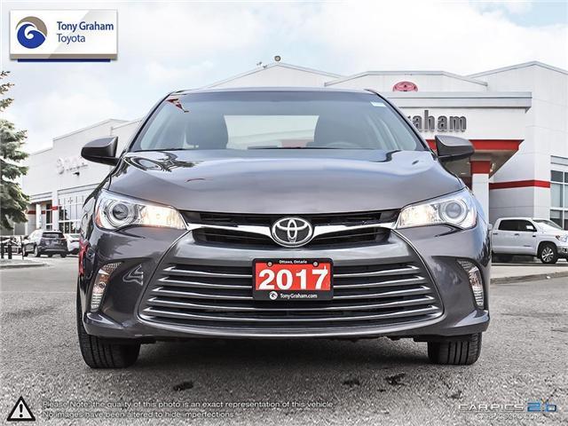 2017 Toyota Camry LE (Stk: U8995) in Ottawa - Image 2 of 26