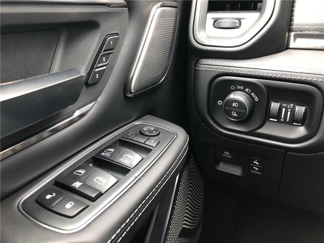 2019 RAM 1500 Limited (Stk: 13758) in Fort Macleod - Image 14 of 22