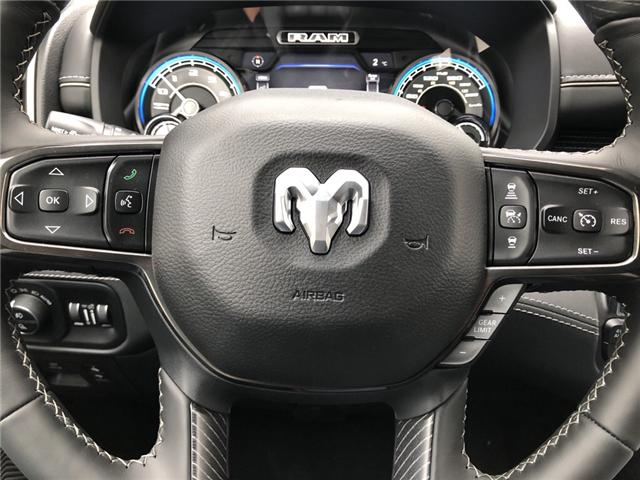2019 RAM 1500 Limited (Stk: 13758) in Fort Macleod - Image 15 of 22