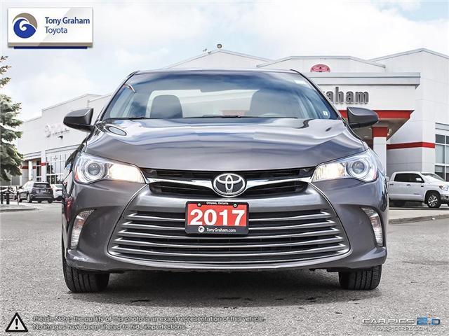 2017 Toyota Camry LE (Stk: U8996) in Ottawa - Image 2 of 26
