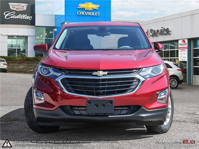 2019 Chevrolet Equinox LT (Stk: 2928677) in Toronto - Image 2 of 27