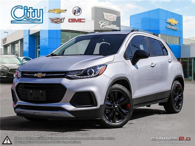 2018 Chevrolet Trax LT (Stk: 2880435) in Toronto - Image 1 of 27