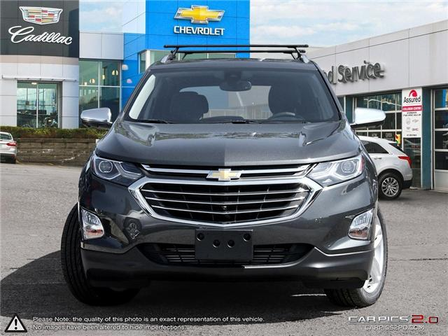 2019 Chevrolet Equinox Premier (Stk: 2928059) in Toronto - Image 2 of 27