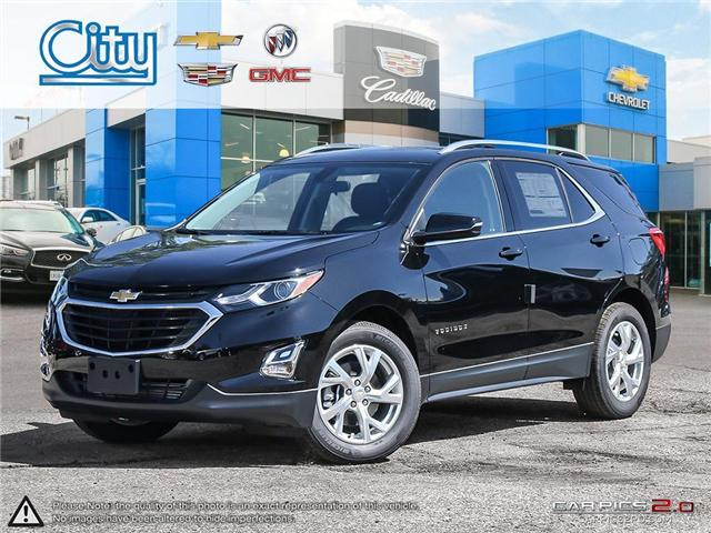 2019 Chevrolet Equinox LT (Stk: 2926112) in Toronto - Image 1 of 27