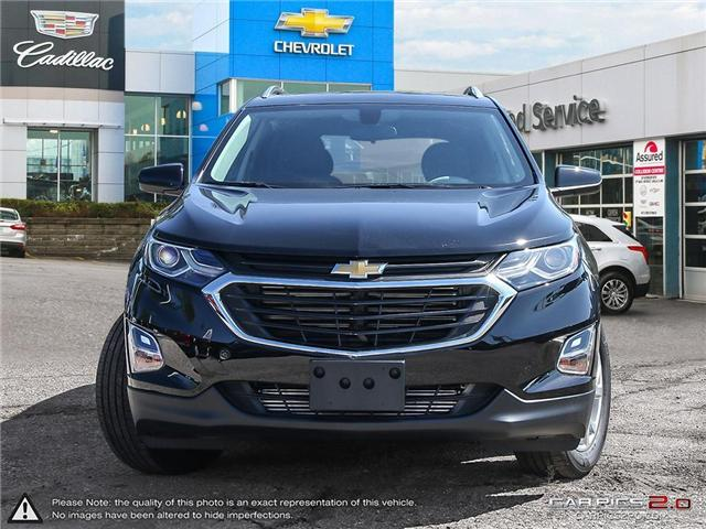 2019 Chevrolet Equinox LT (Stk: 2926112) in Toronto - Image 2 of 27