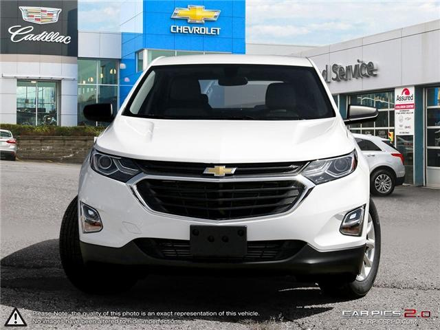 2019 Chevrolet Equinox LS (Stk: 2929196) in Toronto - Image 2 of 27