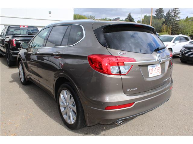 2018 Buick Envision Premium I (Stk: 187425) in Brooks - Image 3 of 22