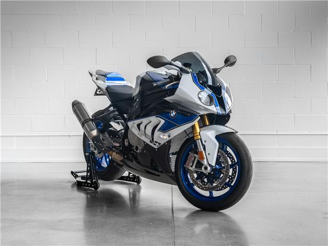 2014 BMW S1000RR HP4 (Stk: WB10D0105EZ498571) in Woodbridge - Image 2 of 28