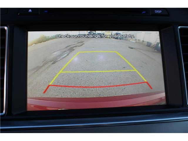 2016 Hyundai Sonata Sport Tech (Stk: 63632) in Toronto - Image 19 of 26