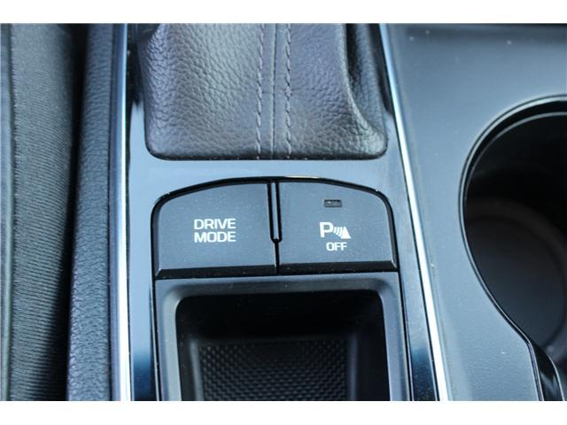 2016 Hyundai Sonata Sport Tech (Stk: 63632) in Toronto - Image 22 of 26