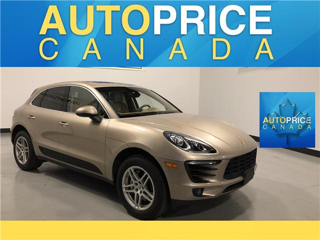 2015 Porsche Macan S (Stk: H9814) in Mississauga - Image 1 of 26