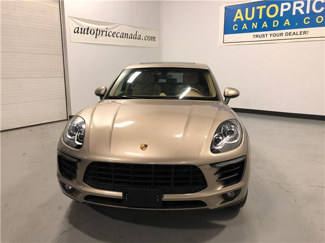 2015 Porsche Macan S (Stk: H9814) in Mississauga - Image 2 of 26