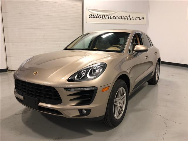 2015 Porsche Macan S (Stk: H9814) in Mississauga - Image 3 of 26