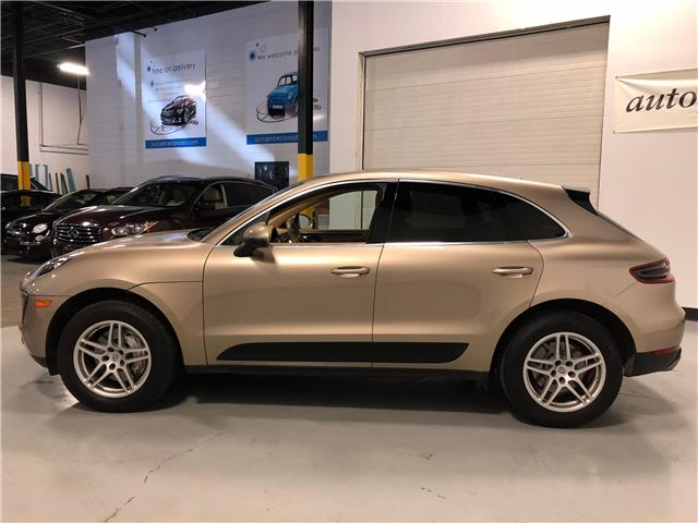 2015 Porsche Macan S (Stk: H9814) in Mississauga - Image 4 of 26