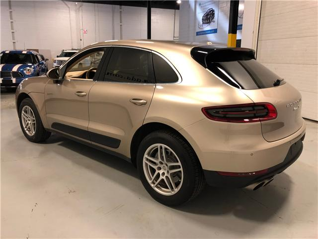 2015 Porsche Macan S (Stk: H9814) in Mississauga - Image 5 of 26