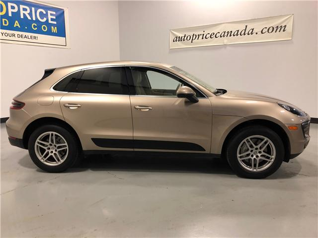 2015 Porsche Macan S (Stk: H9814) in Mississauga - Image 6 of 26