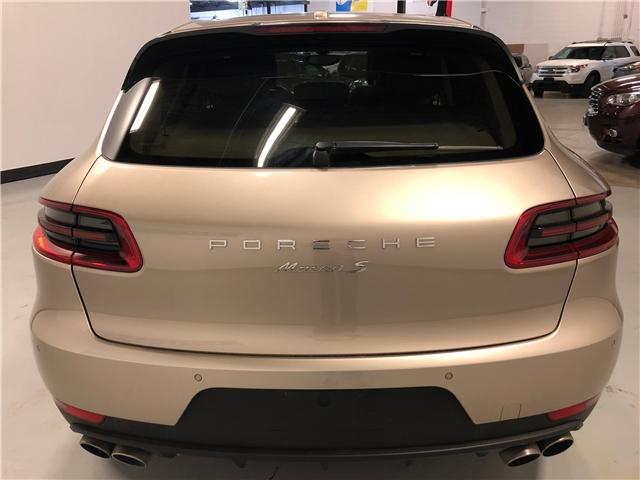2015 Porsche Macan S (Stk: H9814) in Mississauga - Image 7 of 26