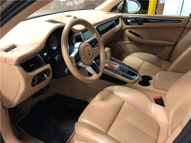 2015 Porsche Macan S (Stk: H9814) in Mississauga - Image 8 of 26