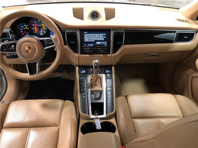 2015 Porsche Macan S (Stk: H9814) in Mississauga - Image 9 of 26