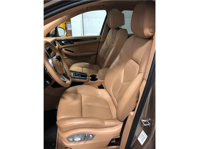 2015 Porsche Macan S (Stk: H9814) in Mississauga - Image 18 of 26