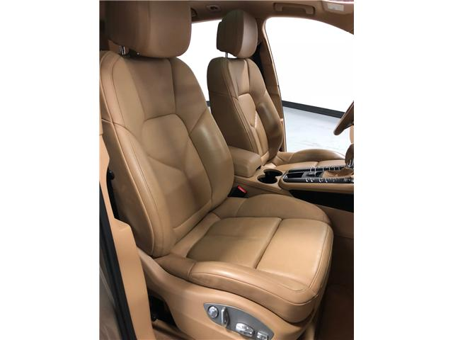 2015 Porsche Macan S (Stk: H9814) in Mississauga - Image 19 of 26
