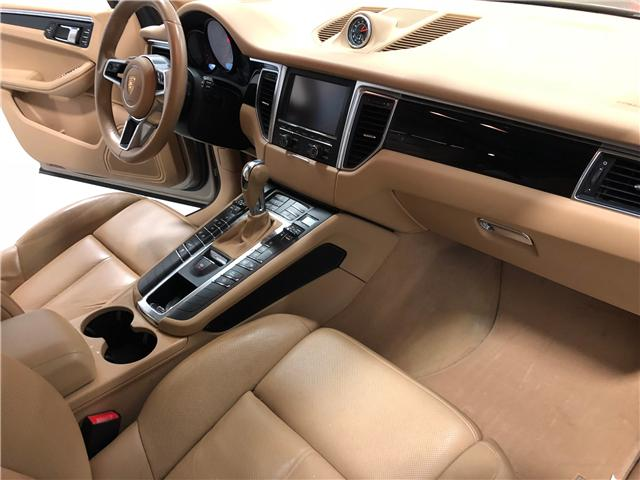 2015 Porsche Macan S (Stk: H9814) in Mississauga - Image 20 of 26