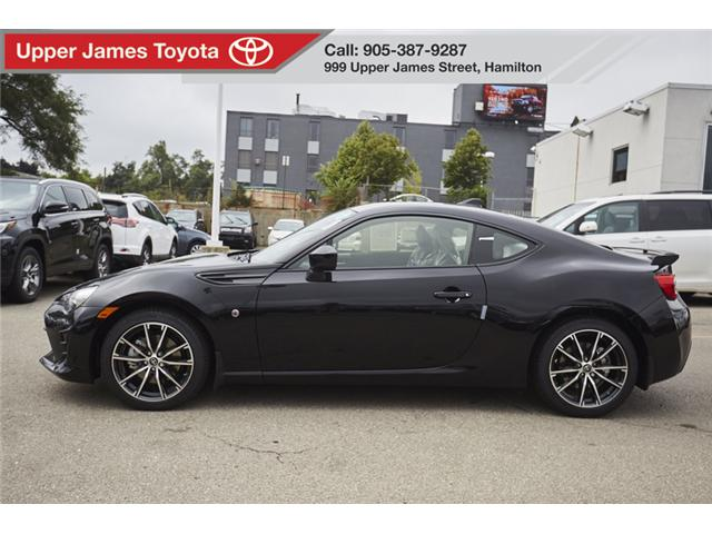 2019 Toyota 86 GT (Stk: 190096) in Hamilton - Image 2 of 19