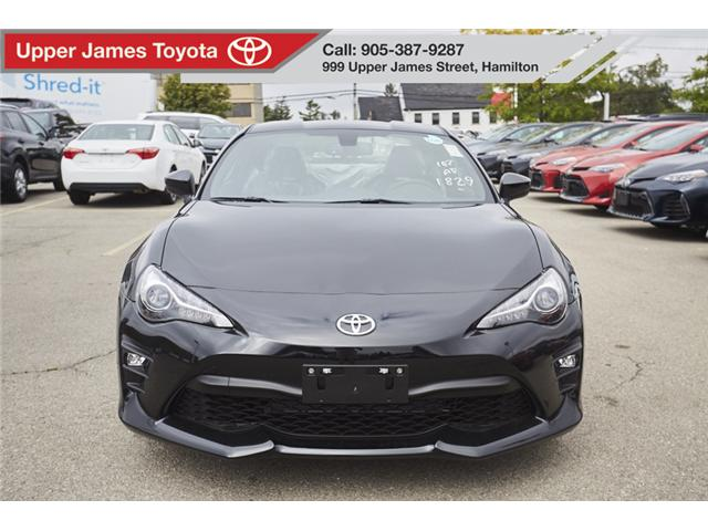 2019 Toyota 86 GT (Stk: 190096) in Hamilton - Image 4 of 19