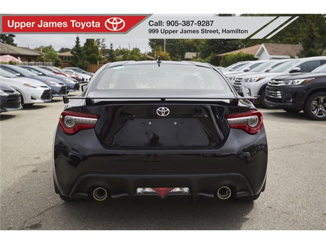 2019 Toyota 86 GT (Stk: 190096) in Hamilton - Image 6 of 19