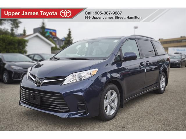2019 Toyota Sienna LE 8-Passenger (Stk: 190103) in Hamilton - Image 1 of 16