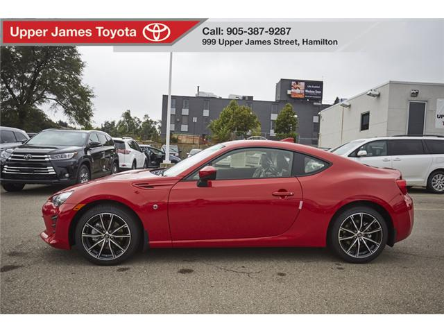 2019 Toyota 86 Base (Stk: 190098) in Hamilton - Image 2 of 14