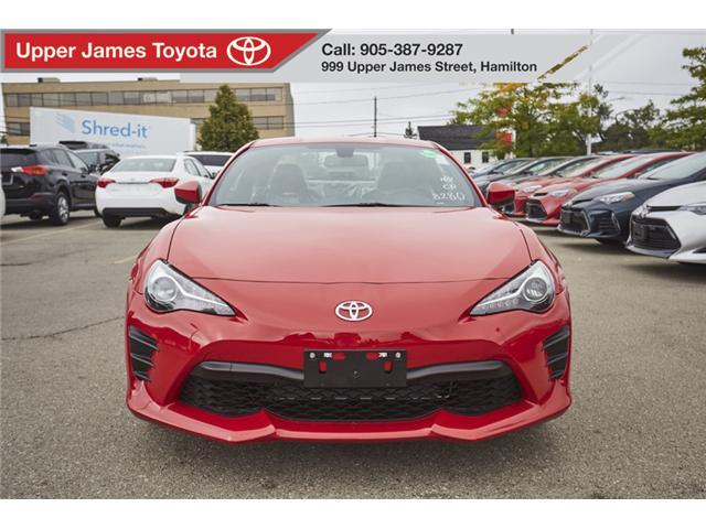 2019 Toyota 86 Base (Stk: 190098) in Hamilton - Image 4 of 14