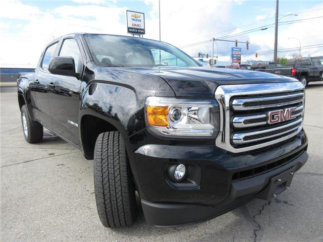 2019 GMC Canyon SLE (Stk: T218385) in Cranbrook - Image 7 of 18